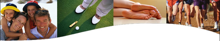 Dallas Podiatrist
